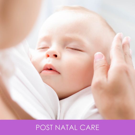 Post Natal Massage Newcastle