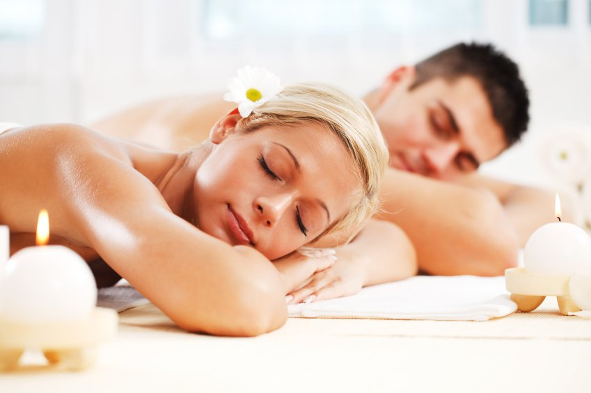 best pamper massage & facial treatments, Naturally Heaven Therapy Newcastle