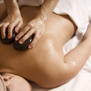 Hot Stone Massage (60mins)
