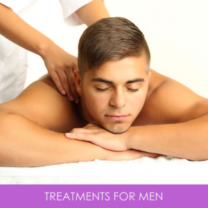 best Treatments for men at Naturally Heaven Therapy Newcastle Gosforth Jesmond