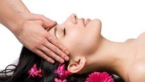 Indian Head Massage (30mins)