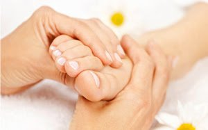 Relieve Stress Relief with a massage or reflexology treatment at Naturally Heaven Therapy Newcastle