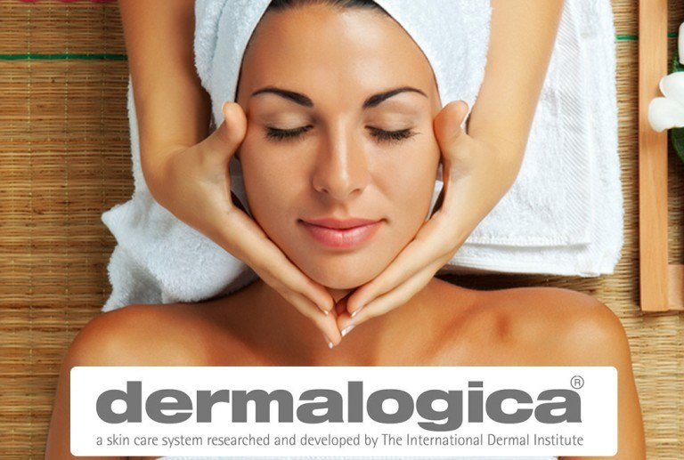 best Dermalogica Facial at Naturally Heaven Therapy Treatment Rooms, Benton, Newcastle, Gosforth
