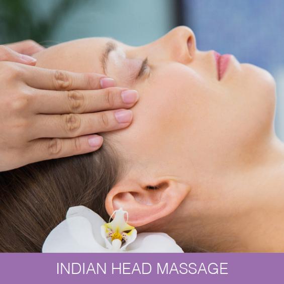 Head Massage Newcastle
