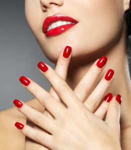 gel nails at naturally heaven therapy beauty salon in Newcastle four lane ends Benton Killingworth cochrane park palmersville wallsend holystone PAB Paul Anderson beauty longbenton, nail places in newcastle upon tyne