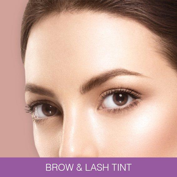 brow lash tint newcastle longbenton