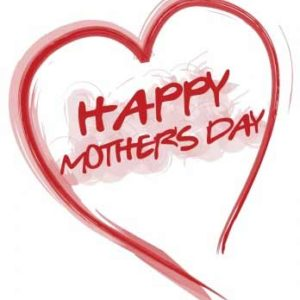 Mother's Day Gift e-Vouchers
