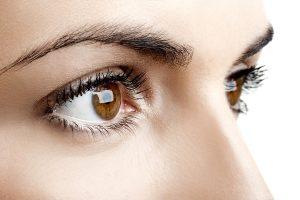 Eye lash tinting at Naturally Heaven Therapy beauty Salon Four lane Ends Benton Newcastle upon Tyne