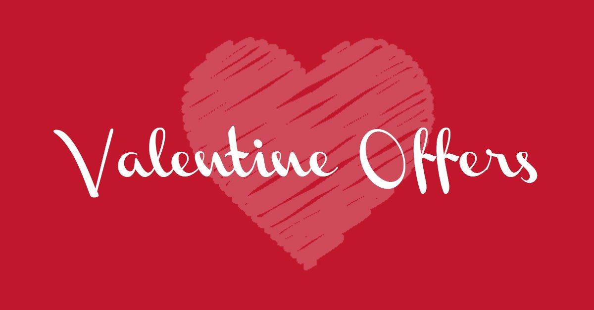 Valentines Day Pamper Package Gift Voucher Massage Facial Beauty Offers top beauty salon in Four Lane Ends newcastle Benton Killingworth Wallsend Cochrane park heaton