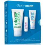 Dermalogica Clear Start Clearly Matte Skin Kit