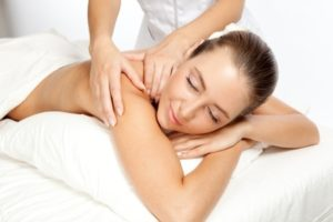 Back, Neck & Shoulder Massages at Naturally Heaven Therapy Holistic Beauty Salon in Four Lane Ends, Newcastle