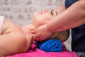 Holistic Massage at Naturally Heaven Therapy Beauty Rooms, Newcastle
