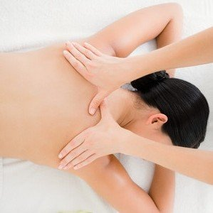 post partum massage at naturally heaven therapy beauty rooms in newcastle