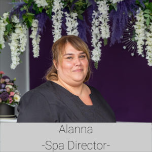 Important Information – Appointments with Alanna