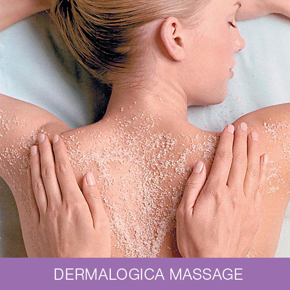Dermalogica Massage at Naturally Heaven Therapy Wellness Rooms, Newcastle, Tyne & Wear
