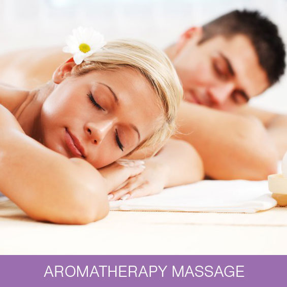 The Best Aromatherapy Massage for in Newcastle Upon Tyne at Naturally Heaven Therapy